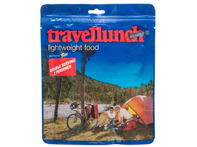 Travellunch Outdoor Mahlzeit 10x250g Napoli